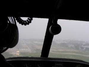Flying Amazon