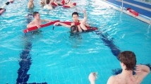 Anglo-American School of Moscow | Lifeguard Training