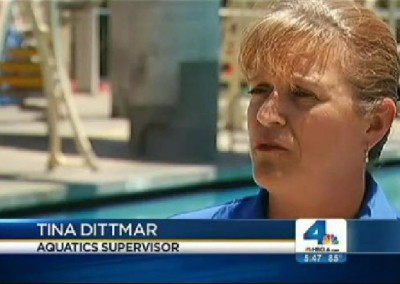 H2O2 on NBC | Drowning is a 'Silent Killer'